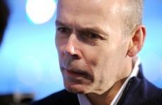 'I feel sorry for Martin Johnson' – Woodward