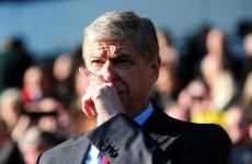 Wenger: This could be my last season at Arsenal