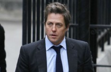 Hugh Grant names new publication in phone hacking inquiry