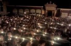 Shocking video of Tibetan nun's self-immolation 'smuggled out of China'