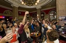 Poll: Should Ireland set a minimum price on alcohol?