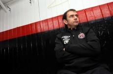 Bohemians confirm Hibs approach for Fenlon