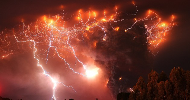In pictures: the natural disasters of 2011