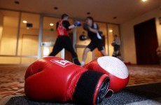 Boxing bosses row back on Olympic skirt proposals