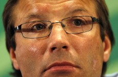 RFU director Rob Andrew vows not to resign