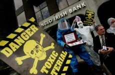 Lenihan to publish final Anglo bill by Friday
