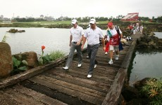 McIlroy and G-Mac miss out on World Cup glory