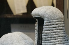 Judges' pensions unveiled in advance of pay cut legislation