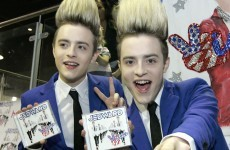RTÉ lines up Christmas specials of… Mrs Brown's Boys, Wagon's Den and Jedward