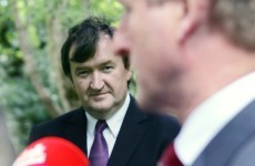 Coillte CEO says he will take voluntary pay cut