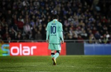 Eurostar: Real reign, Juve lead and Cruyff wins again