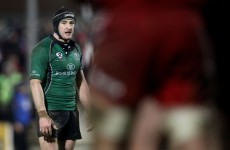 Injury forces Matthews' retirement from rugby