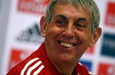 You again? Ian McGeechan in the frame for Lions job