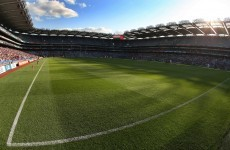 'No negotiations' with Croker yet about Dublin game, say NFL chiefs