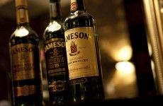Distillery forced to expand as world drinks more Irish whiskey