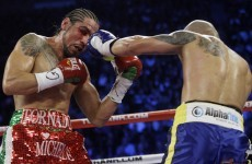 Ruthless Cotto stops Margarito in his tracks