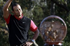 Tiger jumps to 21st in rankings – as Rory McIlroy remains in second