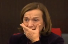 WATCH: Italian welfare minister cries during austerity announcements