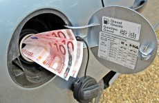 Budget 2012: Fuel tax increases 'will affect almost all households and businesses'