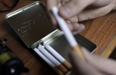 Budget 2012: Criticism for 'tokenistic' 25c hike on pack of 20 cigarettes