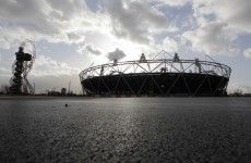 British auditors warn Olympic budget is on the edge