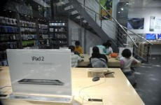 Apple may be forced to rename iPad in China after court ruling