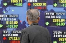 Bond markets respond favourably to Anglo finality