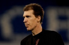 Jim Stynes planning Christmas getaway following latest brain op