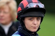 Top female jockey found guilty in corruption probe