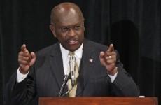 Former White House hopeful Cain eyes next career move – Defence Secretary