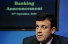 Lenihan subjected to chimp noises by Citigroup investors