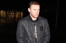 Twitter wars, part 8625: Wayne Rooney vs X Factor's Frankie Cocozza