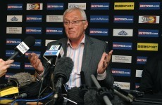 Barry Hearn has done an 'amazing job' with snooker… says Barry Hearn