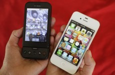 Apple scores first victory in patent disputes with ruling against HTC