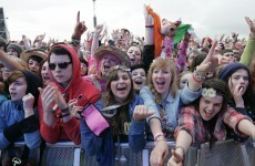 Punchestown chair disappointed over Oxegen but insists festival will be back