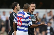 "Terry to face police charges in Anton Ferdinand ""race row"""