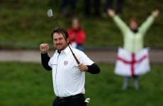 All eyes on McDowell: Ryder Cup rolls right down to the wire