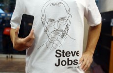 Steve Jobs to be honoured with posthumous Grammy award