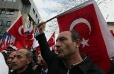 State TV: Turkey recalls ambassador to France over genocide-denial bill