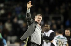 O'Neill offered Northern Ireland job – reports