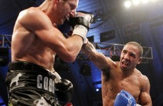 Andre Ward came of age in 2011, though he wasn't the only one to have a good year…