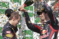 F1 Report Card: Invincible Vettel streets ahead of the chasing pack