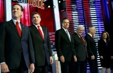 5 things you should know about the Republicans running for US president