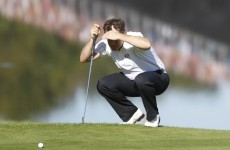 Ryder Cup stars move back to solo action at Dunhill