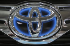 In photos: the top ten best-selling cars of 2011