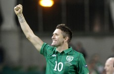 Aston Villa closing in on Robbie Keane deal
