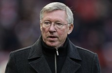 What next for United? Three issues which Alex Ferguson must resolve