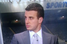 Steven Taylor owns the worst waistcoat we've ever seen