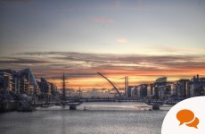 Column: 'People have thrown eggs at me, but Ireland is my home'