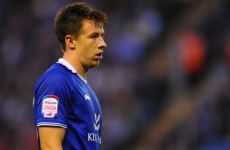 Ipswich or Italy? Clubs line up to sign St Ledger